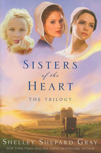 Sisters of the Heart Trilogy