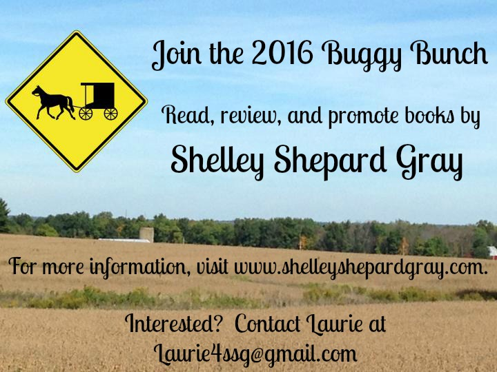 Buggy Bunch 2016 graphic